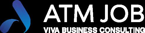 ATM JOB - Logo